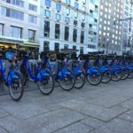 Citi Bike Watching